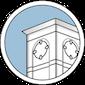 Greystone Lofts Logo